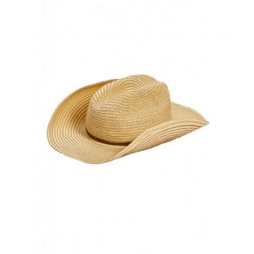 Coyote Hat : Natural