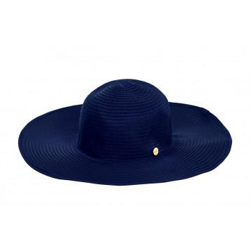 Lizzy Hat : Indigo