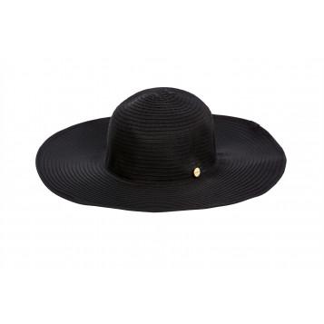 Lizzy Hat : Black