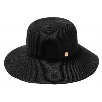 Newport Fedora : Black