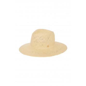 Panama Hat : Oat