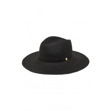 Panama Hat : Black