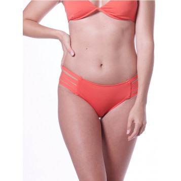 Active Multi Strap Hipster : Fiesta Coral
